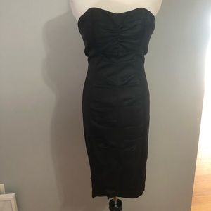 Rouched LBD